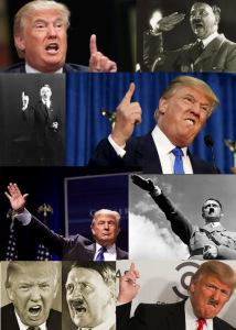 Trump Rat