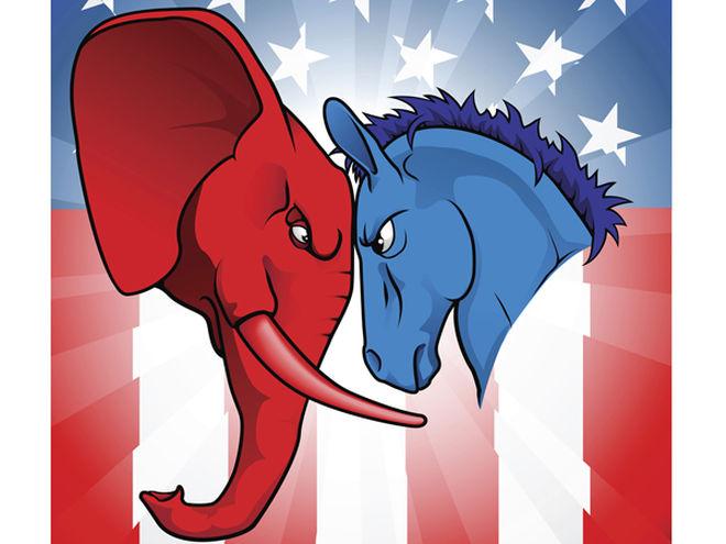 democrat-republican